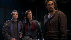Stargate Atlantis: 4×10