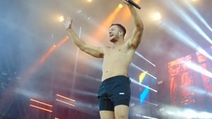 Imagine Dragons Live at Lollapalooza Berlin 2018