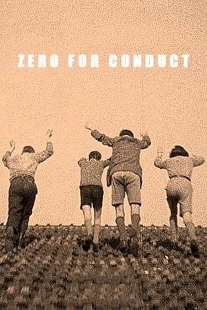 Zero for Conduct (1933)