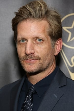 Paul Sparks isCarver