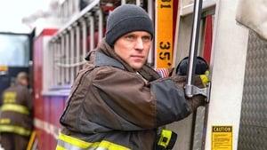 Chicago Fire – Heróis Contra o Fogo: 7×16