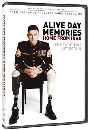 Alive Day Memories: Home from Iraq