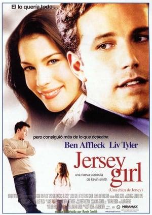 Una chica de Jersey