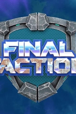 Final Faction: The Animated Series