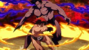 Onimaru Kunitsuna and Dojikiri Yasutsuna Go Again