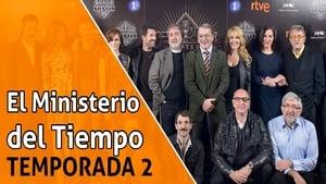 Ver El ministerio del tiempo 2×12 Online Gratis Español