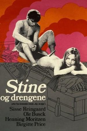 Stine og drengene (1969)