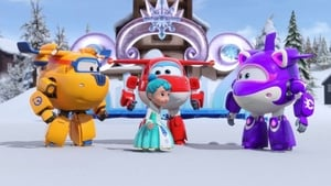 Super Wings! Season 4 Episode 5