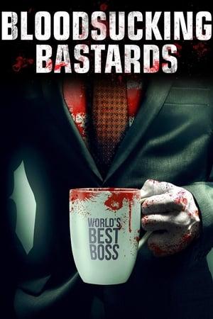 Bloodsucking Bastards-Pedro Pascal