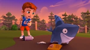 Sharkdog 1. Sezon 4. Bölüm izle