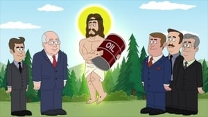 Brickleberry: DOO_ESEAS3DOO_ESEPARTDOO_EEPISOD13