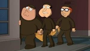 Family Guy: 10×15