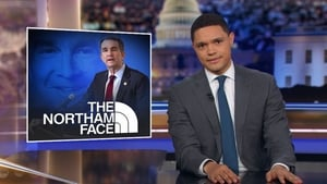 The Daily Show with Trevor Noah Season 24 : Episode 55