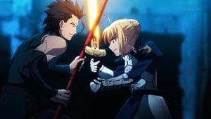 Fate/Zero 2×3
