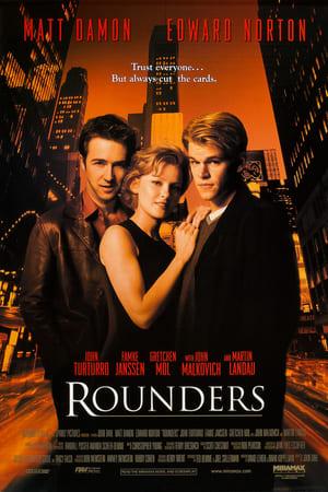 """Rounders"""""""