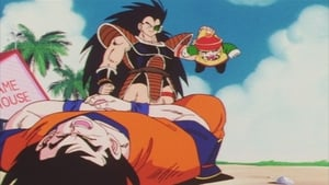 Dragon Ball Z 1×2