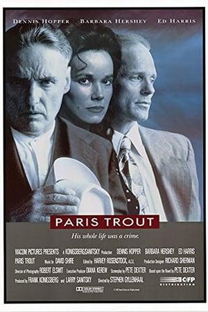 Paris Trout-Ray McKinnon