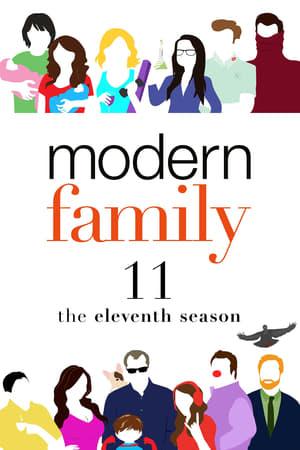 Família Moderna: Season 11