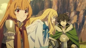The Rising of The Shield Hero: Season 1 Episode 12