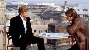 คู่ล่าฝ่าพรมแดนเดือด Spy Game (2001)