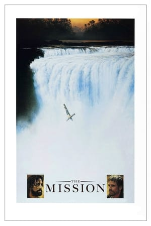 The Mission streaming