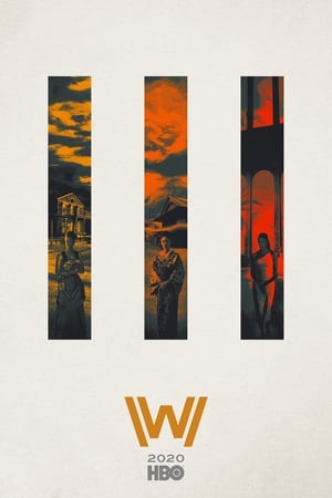 Westworld Saison 3 Episode 1 STREAMING VF