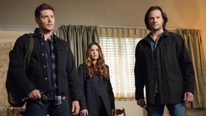 Supernatural Season 13 :Episode 13  Devil's Bargain