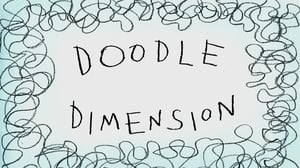 SpongeBob SquarePants Season 11 : Doodle Dimension