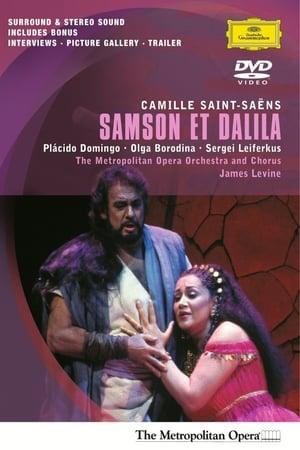 Image Samson et Dalila