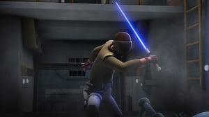 Gwiezdne Wojny: Rebelianci Sezon 3 odcinek 2 Online S03E02