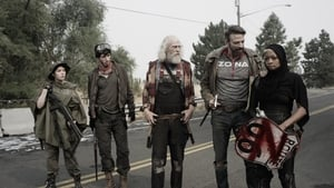 Z Nation: 4 Temporada x Episódio 10