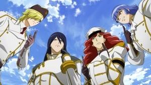 Ixion Saga: Dimensional Transfer Season 1 Episode 9