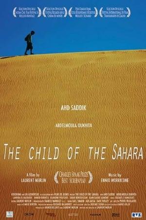 L'enfant du Sahara