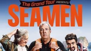 The Grand Tour: s4e1