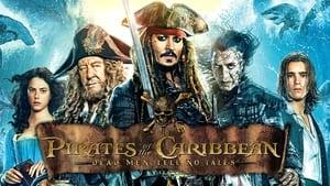 Pirates of the Caribbean: Dead Men Tell No Tales (2017) สงครามแค้นโจรสลัดไร้ชีพ