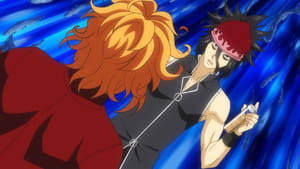 Food Wars! Shokugeki no Soma Season 3 Episode 10