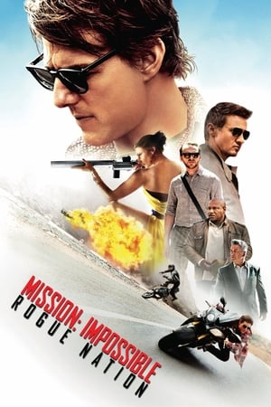Mission: Impossible - Rogue Nation (2015) is one of the best movies like Mission: Impossible - Ghost Protocol (2011)