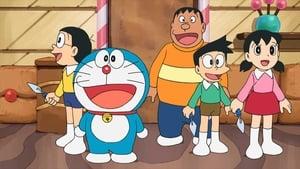Doraemon Season 1 Episode 786