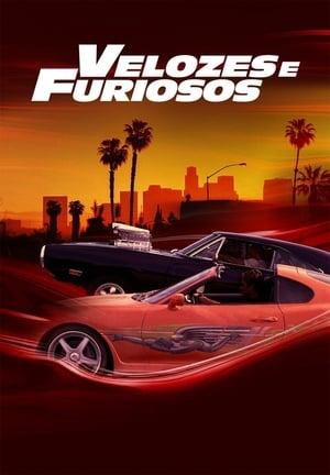 Coleção 7 Filmes Velozes e Furiosos Torrent (2001-2015) Dual Áudio / Dublado 5.1 BluRay 1080p – Download