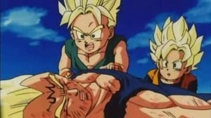 Dragon Ball Z Capitulo 237