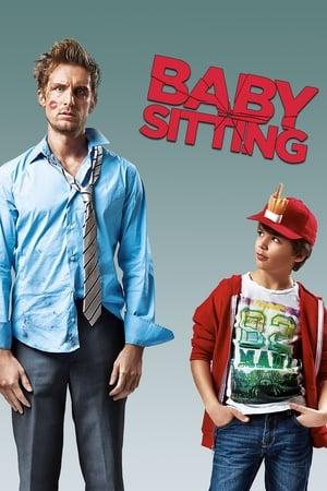 Babysitting-David Salles