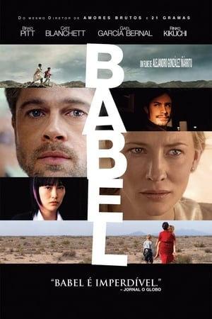 Babel Torrent, Download, movie, filme, poster