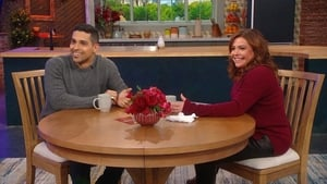 Rachael Ray Season 14 :Episode 51  Wilmer Valderrama Plays '2 Truths & a Lie'