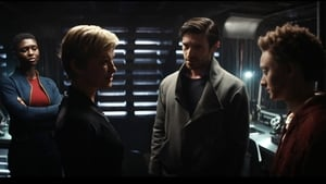Nightflyers 1×1