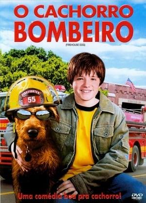 O Cachorro Bombeiro Torrent, Download, movie, filme, poster