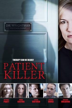 Patient Killer poster