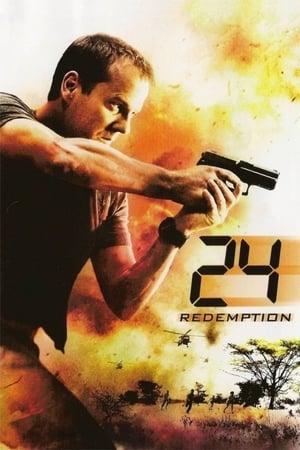 24: Redemption-Bob Gunton