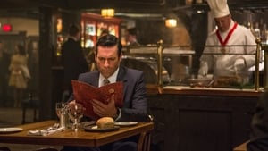 Mad Men season 7 Episode 9