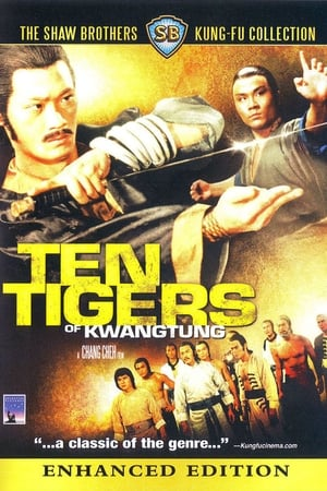 Ten Tigers of Kwangtung (1980)