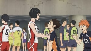 download Haikyuu!!: To the Top Episode 9 sub indo